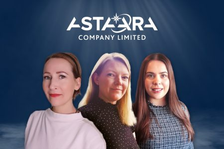 Astaara has employed three new senior members of staff as the company continues to grow. Victoria Knowles has joined as chief of staff, while Asti Rogers and Gemma Smyth take on the roles of head of operations and head of analytics respectively. 'We are very lucky to have such a strong team at Astaara, which has seen rapid growth in response to demand,' said Robert Dorey, CEO of maritime cyber risk management and insurance specialists, Astaara. 'The addition of Victoria, Asti and Gemma is a fantastic boost to an already strong team and their skills complement the business and one another perfectly.' Mrs Knowles has more than 20 years' experience in administration across the property, public relations and insurance sectors. Her previous roles include national advertising coordinator for a large national real estate company and PA to C-suite executives in a cross-section of industries. 'I am thrilled to have joined Astaara at such an exciting time. We have some of the very best people onboard already and I am personally looking forward to welcoming new faces as we grow. As chief of staff, I will be ensuring the wellbeing of not only our existing members of staff, but our new joiners. The right culture is vital for us and being human is paramount to ensuring a thriving and happy company,' she said. Miss Rogers has spent more than 10 years working in the London Insurance Market, initially in project management before migrating into operations in 2015. Her last three roles have all focused on developing the operation function at new start-ups, including Lloyd's syndicates and MGAs. 'I am delighted to have joined such an exciting and innovative company. There are some incredibly talented people working for Astaara and I'm very happy to be part of the team, building something new and unique,' said Miss Rogers, who will help build from scratch the operations function that supports each part of the business. With a background in risk and reinsurance, Miss Smyth has worked for the past decade in catastrophe analytics for Lloyd's syndicates. She is experienced in catastrophe modelling, developing methodologies for assessing and aggregating cyber risk in the marine sector. 'I'm very excited to join Astaara and am looking forward to working with a highly motivated and knowledgeable team,' she said. Picture caption: Left to right, chief of staff Victoria Knowles, head of analytics Gemma Smyth and Asti Rogers, head of operations.